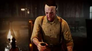 [E3 2018] Трейлер детективной игры The Sinking City