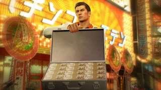 [E3 2018] Yakuza 0, Yakuza Kiwami, Valkyria Chronicles 4 и Shining Resonance: Refrain выйдут на PC
