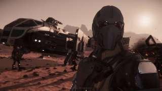 [E3 2018] Новый трейлер Star Citizen тизерит Альфу 3.2