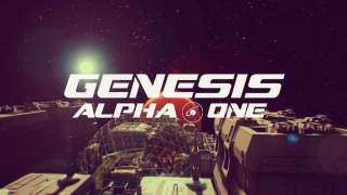 [E3 2018] Genesis Alpha One — трейлер и дата релиза