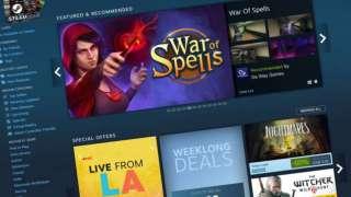 Valve запускает Steam в Китае