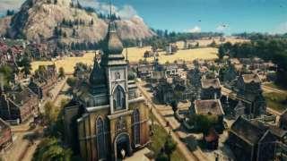 [E3 2018] Anno 1800 и трейлер игрового мира
