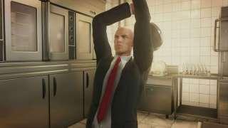 [E3 2018] Показаны геймплейные возможности Hitman 2