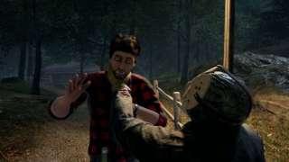 Friday the 13th: разработка игры приостановилась из-за судебных тяжб