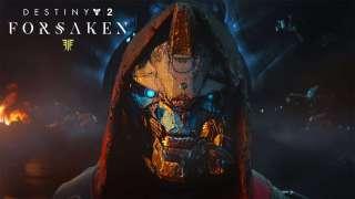 [E3 2018] Кайда-6 убьют в дополнении Forsaken для Destiny 2