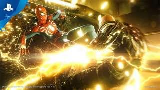 [E3 2018] Продемонстрирована демо-версия Marvel's Spider-Man
