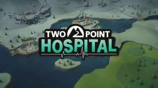 [E3 2018] Более трех минут геймплея Two Point Hospital