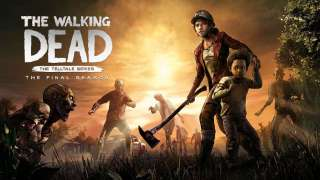 [E3 2018] Игровой процесс The Walking Dead: The Final Season
