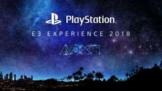 E3 2018: Все новости пресс-конференции Sony