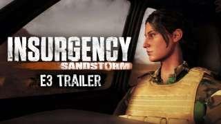 [E3 2018] Insurgency: Sandstorm — предзаказ и новый трейлер