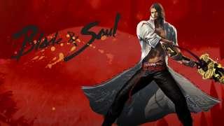 Трейлер класса Warrior в Blade and Soul