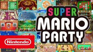 [E3 2018] Super Mario Party анонсирована для Nintendo Switch