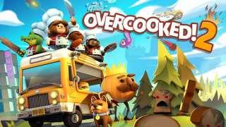 [E3 2018] Анонсирована игра про поваров Overcooked 2