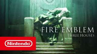[E3 2018] Состоялся анонс Fire Emblem: Three Houses