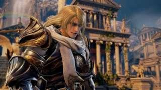 Новый трейлер Soul Calibur VI раскрыл дату выхода и издания игры
