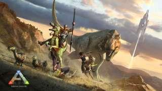 ARK: Survival Evolved вышла на мобильных устройствах