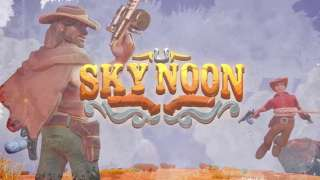 В раннем доступе вышел аркадный шутер Sky Noon