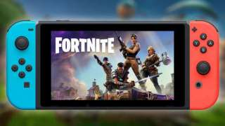 Какова графика в Fortnite для Nintendo Switch?