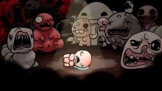 Создатель Binding of Isaac собирается анонсировать мультиплеерную игру
