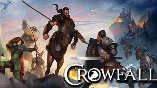 Crowfall официально издадут в России