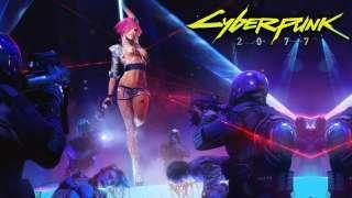 В Cyberpunk 2077 вы сможете заниматься сексом «любым способом»