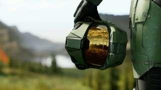 Halo Infinite на старте обойдется без многопользовательского режима