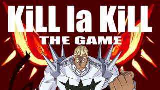 Анонсирован файтинг по мотивам аниме Kill la Kill
