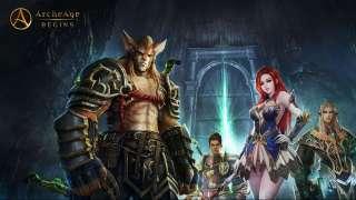 Мобильная MMORPG ArcheAge Begins закрывается