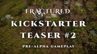 Fractured — строительство дома в новом геймплейном видео