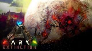Анонсировано дополнение Extinction для ARK: Survival Evolved