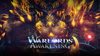 Запущен официальный сайт Warlords Awakening