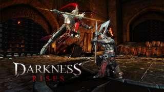 Состоялся глобальный релиз Darkness Rises