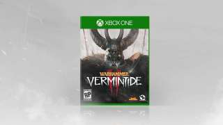 Warhammer: Vermintide 2 на Xbox One — ОБТ, предзаказ и дата релиза