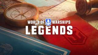 Состоялся анонс World of Warships: Legends для консолей