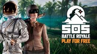 В SOS теперь можно играть бесплатно