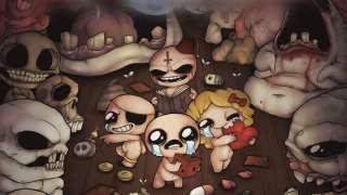 Тизер мультиплеерной игры по вселенной Binding of Isaac