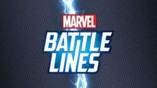 Состоялся софт-запуск карточной игры MARVEL Battle Lines