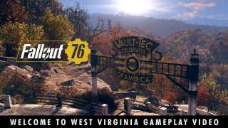 Новый трейлер Fallout 76