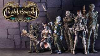 Citadel of Sorcery отменили спустя 14 лет разработки