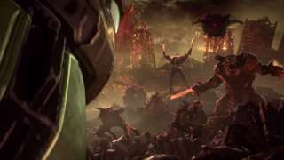 Первый геймплей DOOM Eternal покажут в августе