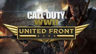Дополнение «United Front» для Call of Duty: WWII вышло на PS4