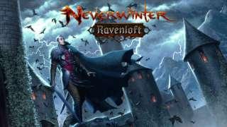 Вышло бесплатное дополнение Ravenloft для Neverwinter