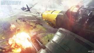 Началось закрытое альфа-тестирование PC-версии Battlefield V