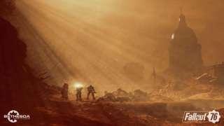 Fallout 76 — строительство и запуск атомной бомбы