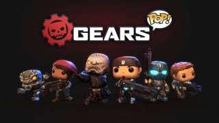 Gears POP! будет MOBA-игрой