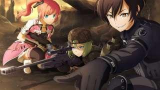 Второе платное дополнение для Sword Art Online: Fatal Bullet выйдет на следующей неделе