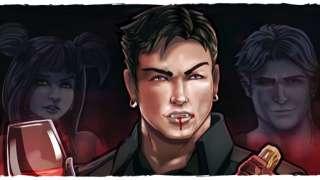 Вампирская MMORPG Shadow's Kiss открыла альфа-серверы