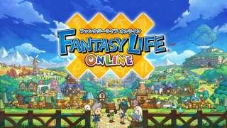 Fantasy Life Online выйдет этим летом