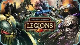 Карточная игра The Horus Heresy: Legions получила дату релиза
