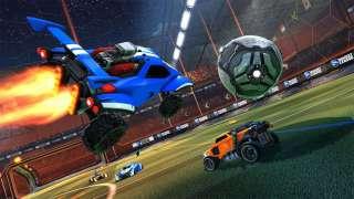 В Rocket League пройдут бесплатные выходные на PC и Xbox One